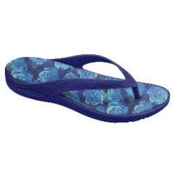 LILLY FEM . AZUL REAL